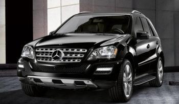 Mercedes W164 full